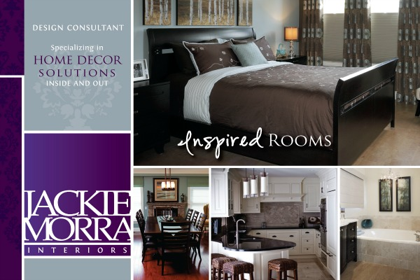 inspired rooms by decorator jackie morra