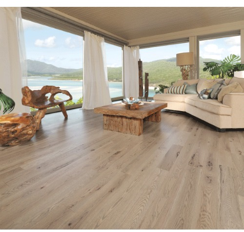 Mirage Flooring Eco-Inspired
