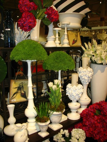 Spring Decor Ideas Tip 2