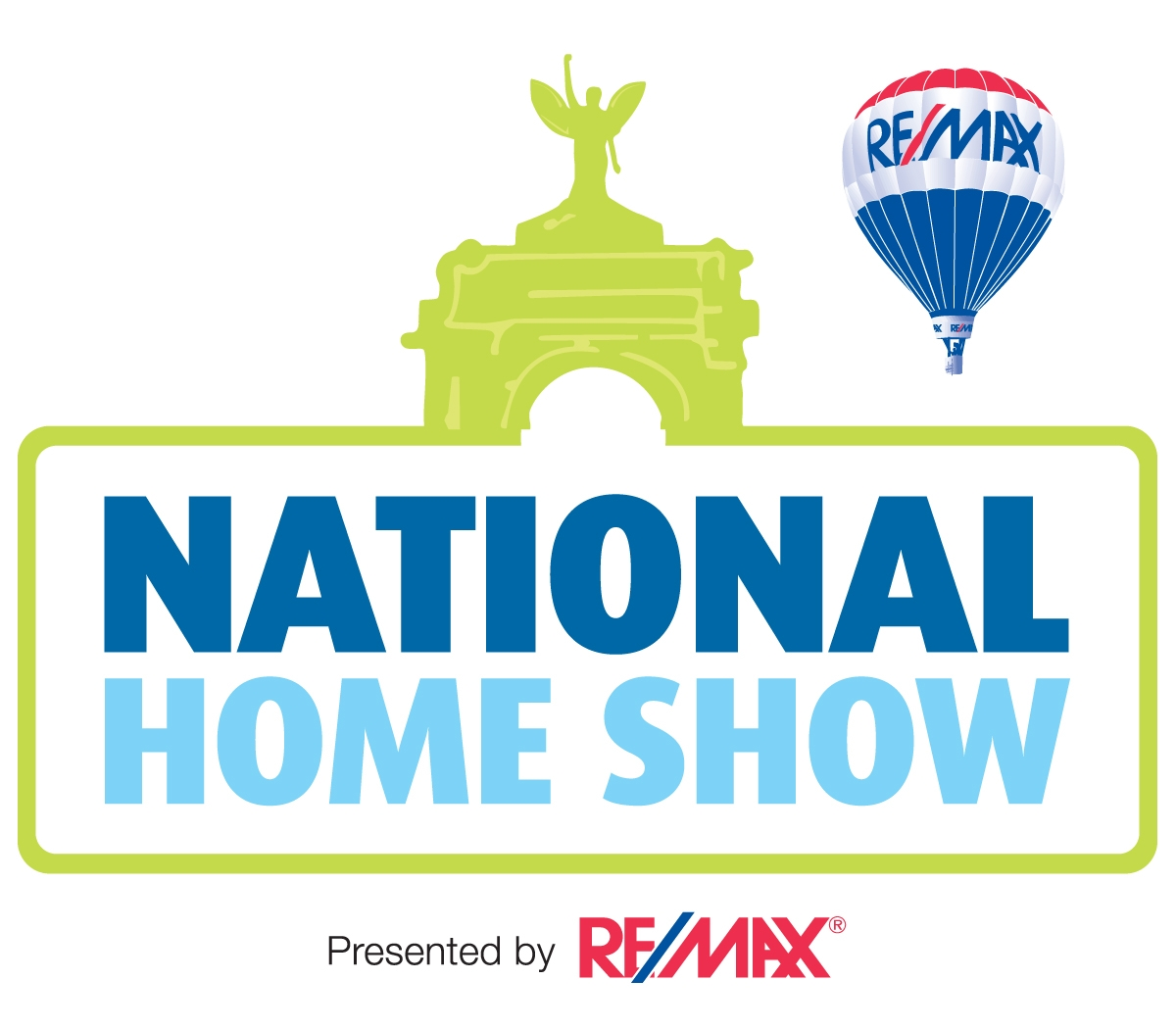 National Home Show logo 0