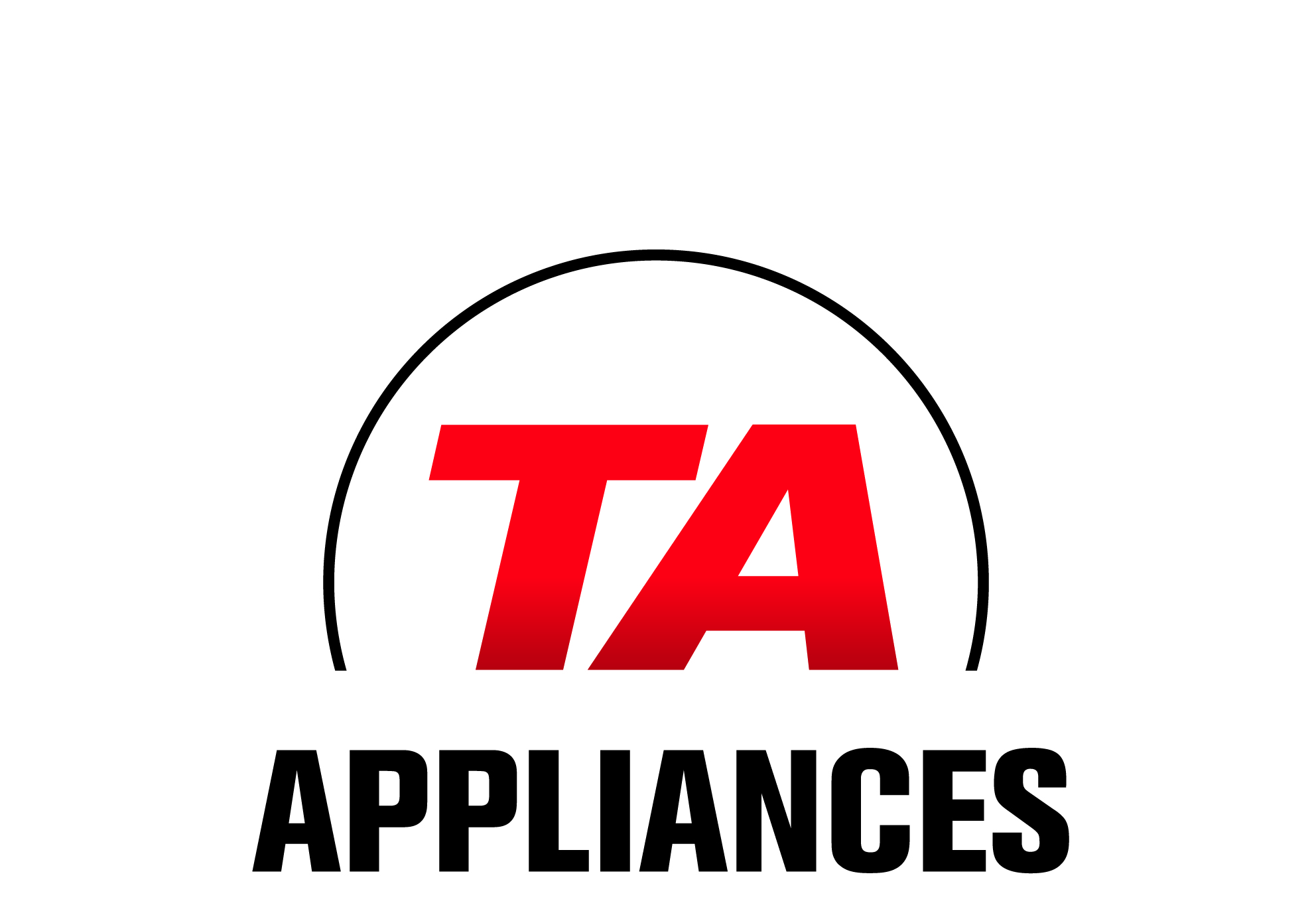 TA Appliance logo