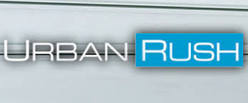 Urban Rush Logo