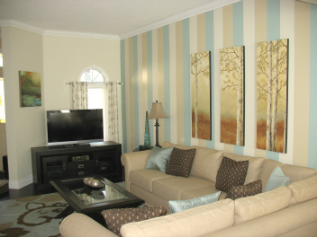 Living Room Makeover Decor Ideas
